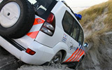 Police Car Crash Galore (1)