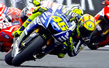 MotoGP 2014 Best Super Slow Motion Action
