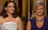 2015 Golden Globes - Tina Fey & Amy Poehler Monologue