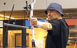 Lars Andersen - A New Level of Archery