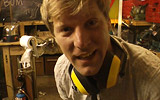 Colin Furze's Invention Show - JETWIPE
