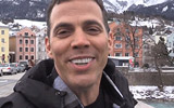 Steve-O - Winter Stunts & Pranks