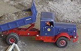 RC Roadworker Work