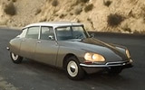 Petrolicious - Attaining Nirvana In A Citro�n DS