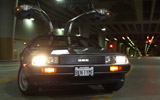 Petrolicious - The DeLorean DMC-12