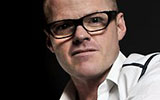Heston Blumenthal's 'Space Chips' Recipe