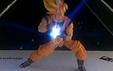 Dragon Ball Z - Goku - Hologram