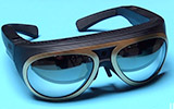 BMW Mini Augmented Reality Vision Glasses