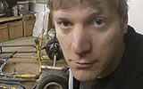 Colin Furze - Building A Jet Powered Go-Kart (1)