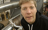 Colin Furze - Making A Jet Powered Go-Kart (2)