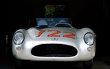 Petrolicious - Sir Stirling Moss & The 300SLR