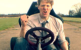 Colin Furze - Jet-Kart The Most Mental Kart Ever