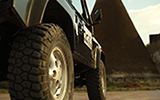 Petrolicious - Land Rover Defender - Freedom On Four Wheels