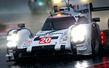 The Art Of Le Mans 2015