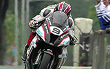 Racing In Slow Motion - Isle Of Man TT 2015