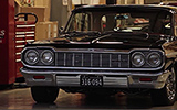 Petrolicious - 1964 Chevrolet Impalas Are A Lifelong Obsession