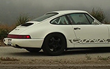 Petrolicious - Porsche 964 - The Growler