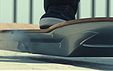 The Lexus Hoverboard Is Here..