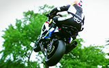 The Mountain! - Cadwell Park Mountain