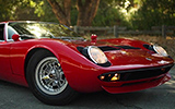 Petrolicious - The Lamborghini Miura Is Still Untamed