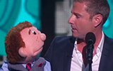 America's Got Talent 2015 - Paul Zerdin