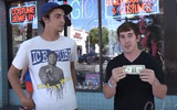 Money Doubling Magic Trick Prank