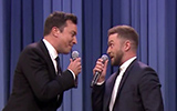 Jimmy Fallon & Justin Timberlake - History Of Rap 6
