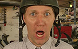 Colin Furze - Apocalyptic Bunker Project (2)