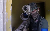 Airsoft Urban Sniper Gameplay (2)