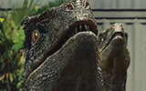 CGI VFX Breakdowns: Jurassic World