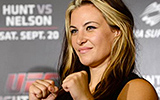 Fighting UFC Fighter Miesha Tate