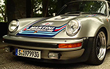 Petrolicious - 1979 Porsche 911 (930) Turbo Unleashed