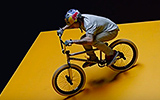Kaleidoscope: See Things Differently (BMX)