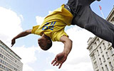 People Are Awesome - Parkour & Freerunning Ed.