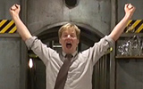 Colin Furze - Apocalyptic Bunker Project (5)