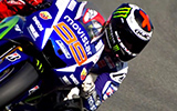 The Best Of The 2015 MotoGP Season