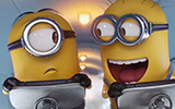 Minions Mini-Movie - The Competition