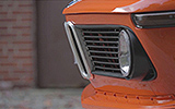 Petrolicious - 'Carved Pumpkin' 1976 BMW 2002