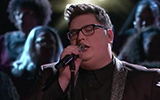 The Voice 2015 - Jordan Smith - Somebody To Love