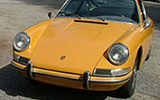 Petrolicious - Perfectly Imperfect 1967 Porsche 912