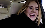 James Corden Carpool Karaoke With Adele