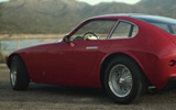 Petrolicious - 1961 Chevrolet Corvette By Vignale
