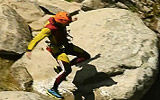 DEAP Canyoning - Freestyle Canyoning In Corsica