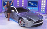 The Price Is Right Dream Car Week - Aston Martin