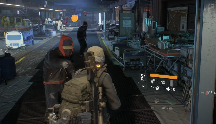 The Division Mythbusters: Episode 1