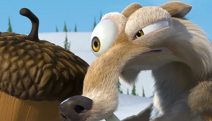 Ice age - Great Egg Escapade 2016