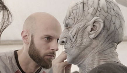 Inside Game Of Thrones - Prosthetics