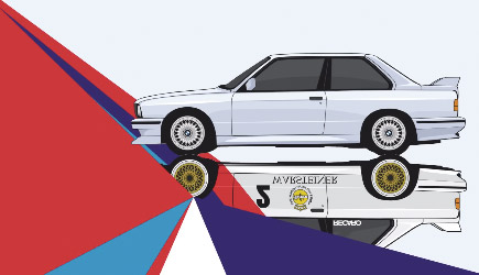 Evolution Of The BMW 3 Series
