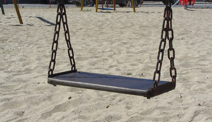 Swing, Playground, Oh Nooo
