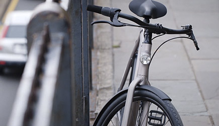 VanMoof Just Made The Tesla Of Bicycles